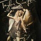Taylor Swift Concert Tshirt Small Black Tour Gildan