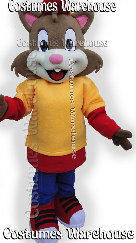Kiddie Costume Mascot
