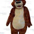 Bear Costume Mascot - Ambrosoli
