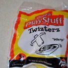 Twizterz Warp Spinning Top New Unopened 2000 Pizza Hut Play Stuff 3+