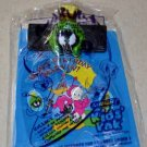 Marvin The Martian 50th Birthday Clipboard Subway Kids Pack New Unopened 2002