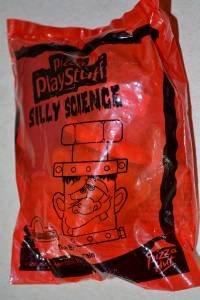 Pizza Hut Silly Science The Brain Drain New Unopened 2001