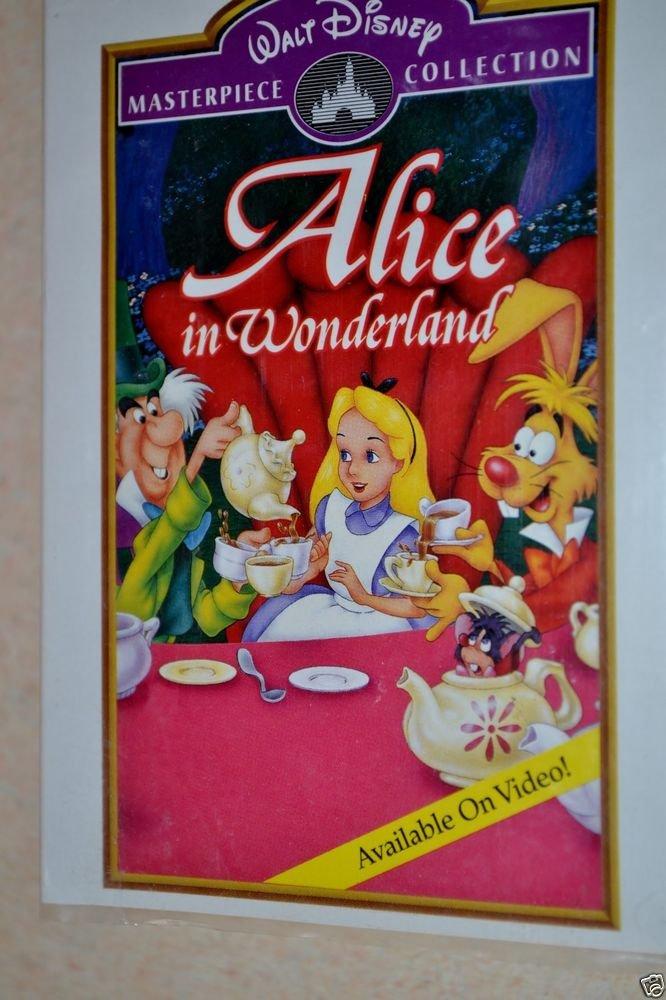 11 Walt Disney's Masterpiece Collections-1995 & 1996 McDonald's Corp. Unopened