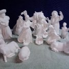 Nativity Set 14 Piece