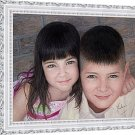"Oil Portraits from photo, 2 people, 16""x20"", unframed - Turn photos into oil paintings"
