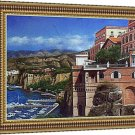 "Custom oil paintings, Landscape, 12""x16"", unframed - Photo to oil painting"