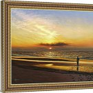 """Turn pictures into oil paintings, Landscape, 30""""x40"""", unframed - Landscape paintings"""