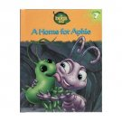 A Home for Aphie  A Bug's Life, #7  by Catherine McCafferty NEW