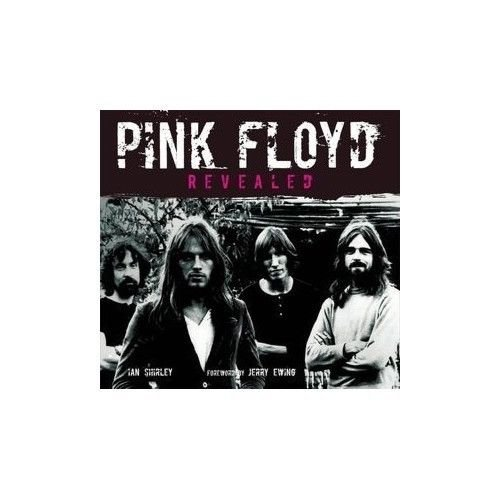 PINK FLOYD Revealed  ~  Ian Stanley      Hardcover