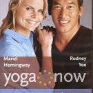 Yoga Now: 30-minute Core Workout Exercise DVD