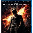 The Dark Knight Rises (Blu-ray) Full Screen  PG-13 Action Adventure