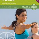 Cardio Burn Yoga - DVD Region 1