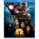 Iron Man 2 (Single-Disc Edition) [Blu-ray] DVD, Robert Downey Jr., Mickey Rourke