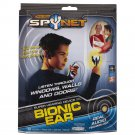 NEW! Spy Net Super Hearing Device Bionic Ear with Audio Earphone