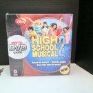 High School Musical 2 DVD Mattel Board Game Ages 6+ Boys/Girls