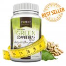 Best 100% Pure Organic Green Coffee Bean #1 Weight Loss Formula Premium Quality