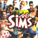 The Sims (PlayStation 2, 2003) PS2 Game
