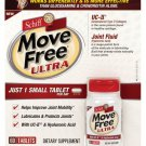 Schiff Move Free Ultra 60 Tablets Great for Bones & Joints