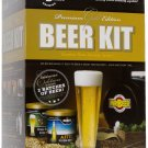 Mr. Beer Premium Gold Edition Beer Kit Making Ingredient Brewing Best Home Ale