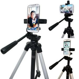 Smartphones Camera Recording Tripod Mount Adapter