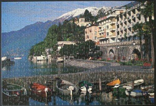 ROSE ART KODACOLOR 500 Pieces JIGSAW PUZZLE ASCONA SWITZERLAND