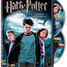 Harry Potter and the Prisoner of Azkaban (2 Disc Edition)  DVD