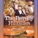 The Beverly Hillbillies Volume 2 Buddy Ebson, Irene Ryan