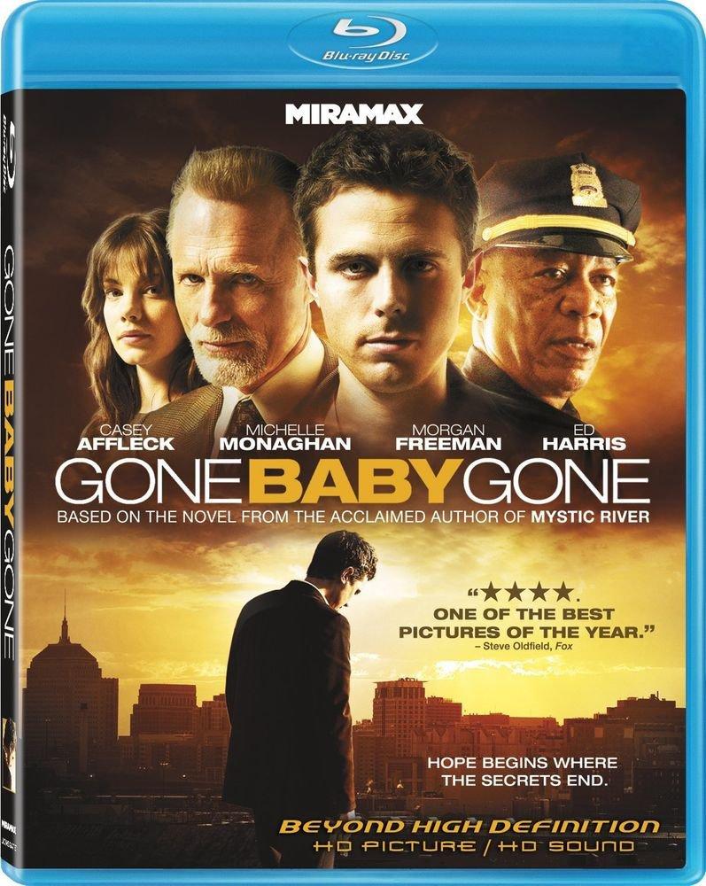 Gone Baby Gone [Blu-ray] (2007)