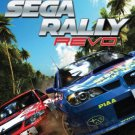 New, Sega Rally Revo - PC (Collector's), Windows XP, Windows Vista