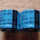 220uF 450V NIPPON HQ capacitors 20pcs