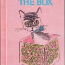 Cat in the Box (Wonder Book Easy Reader #5932)