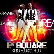 P-Square Greatest Hits