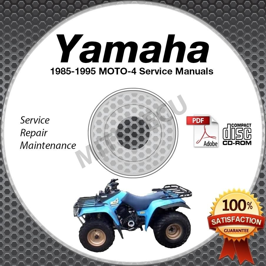 53f0586dcc2fe_340535b 1985 1995 yamaha moto 4 yfm200 225 250 350 (all) service manual cd  at readyjetset.co