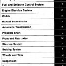 1990-1993 Mazda Miata MX-5 1.6L Service Repair Manual CD-ROM workshop mx5