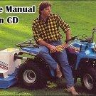 1988 Yamaha TERRAPRO YFP350 Service Manual CD repair shop