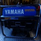 Yamaha EF1600A EF2400A Generator Service Manual CD repair LIT196160069