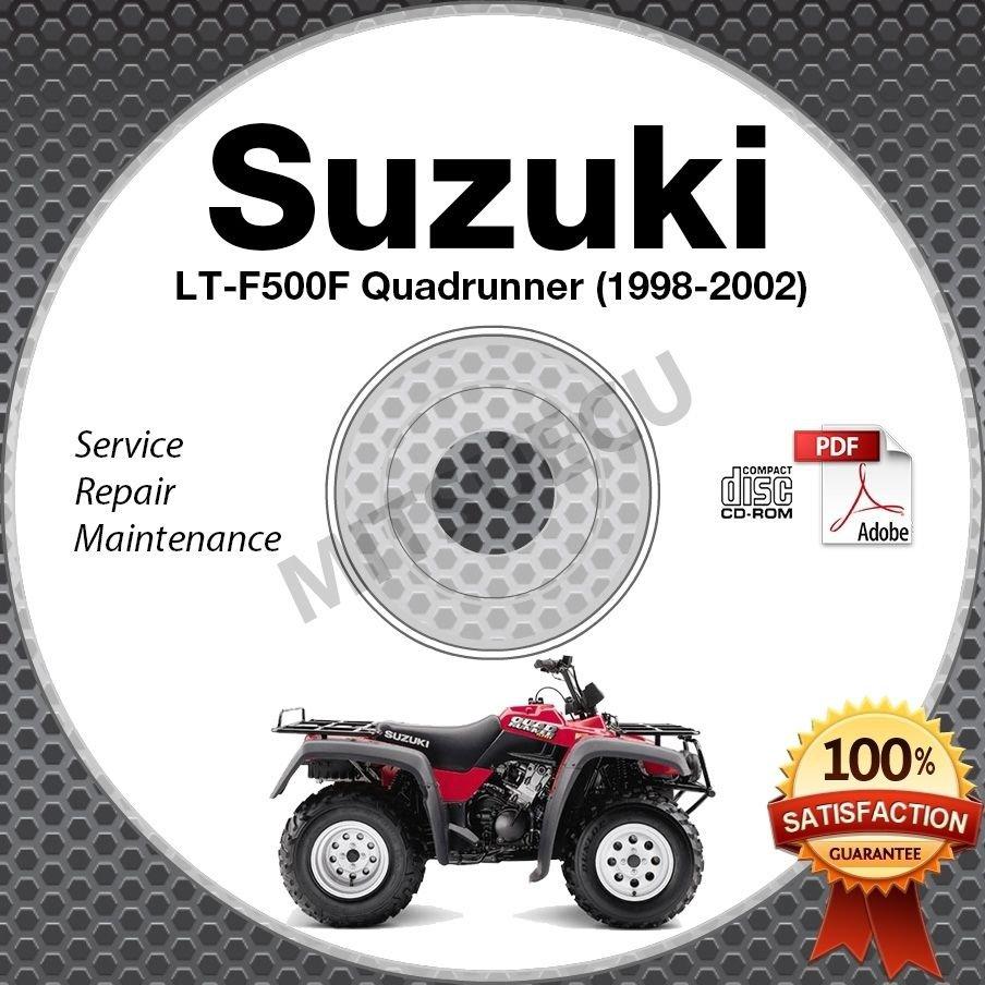 53f05b23c5cec_340535b 1998 2002 suzuki lt f500f quadrunner 500 service manual cd atv Suzuki LT F500F Quadrunner at aneh.co