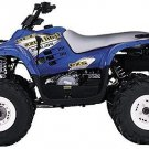 2003 Polaris Trail Boss 330 ATV Service Manual CD ROM 9918061