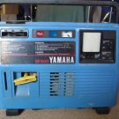 Yamaha EF600 Generator Service Manual CD shop repair LIT-19616-00-04