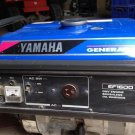 Yamaha EF1600 EF2500 Generator Service Manual CD LIT-19616-00-22 Shop Repair