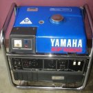 Yamaha EF1600R EF2500R EF3800R Generator Service Manual CD repair LIT196160055