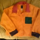 American Girl GearJacket-Pleasant Company Girls Sz L