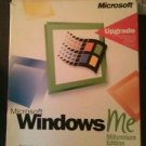 Windows Millennium Edition Upgrade Retail Version