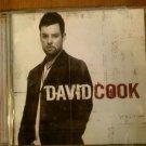 David Cook by David Cook (American Idol) (CD, Dec-2008, RCA)