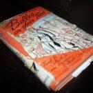 Vintage Book 'Belles On Their Toes' 1950