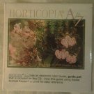 Horticopia A to Z (2000, CD-ROM)