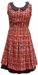 NEW VINTAGE retro dress-12 1950's 1940's rockabilly vintage summer party WW2