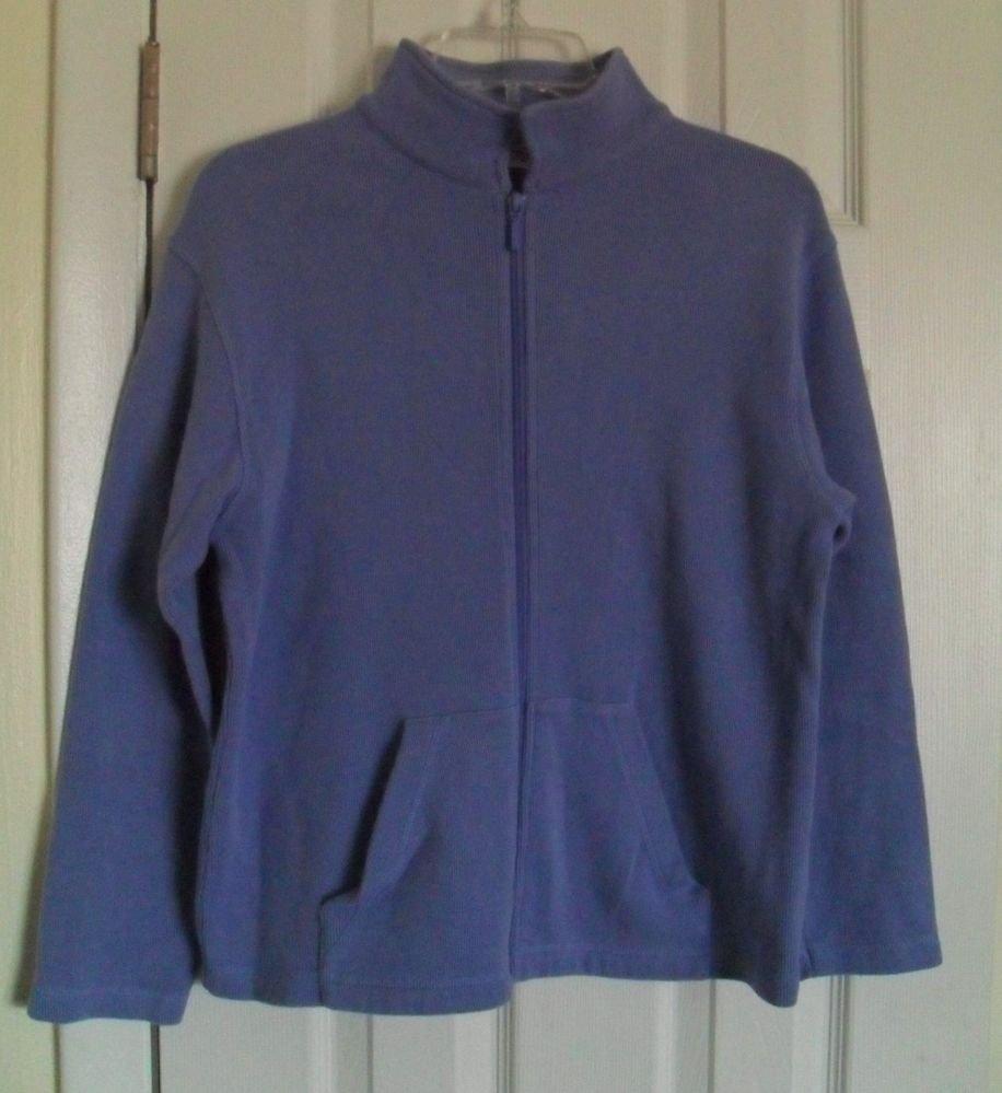PBJ Sport Womens Purple Running Track Suit