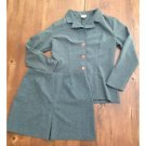 Mine Skirt & Blazer Set (L)
