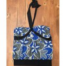 Studio 1940 Black & Blue Halter (L)